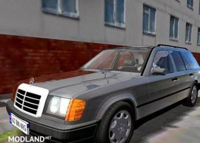 Mercedes-Benz W124 SW [1.3.3]